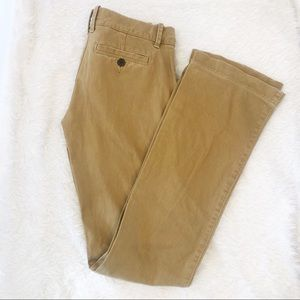Abercrombie and Fitch Tan Dress Pants New